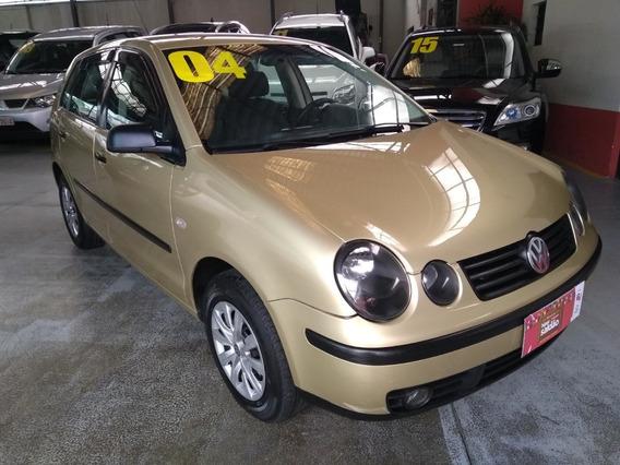 Volkswagen Polo 1.6 Completo (raridade)