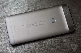 Huawei Nexus-6p Super Precio
