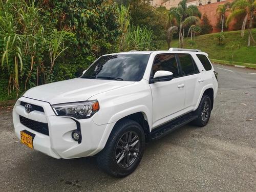 Toyota 4runner 2019 4.0 Sr5 Fl
