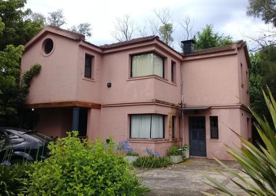 Casa Amoblada En Pilar Del Lago! Pileta Parrilla Y Deportes
