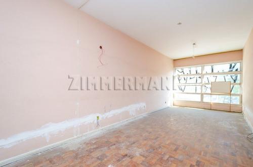 Apartamento - Paraiso - Ref: 110388 - V-110388