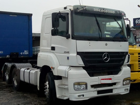 Mb 2540 6x2 Ano 2006