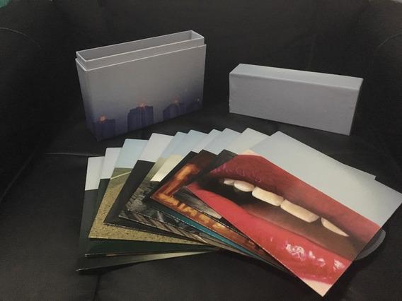 Set Box The Killers Edição Limitada