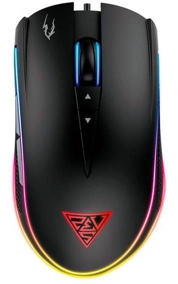 Mouse Gamer Gamdias Zeus M1 Rgb 7000dpi Pronta Entrega
