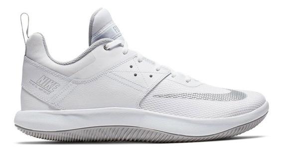 Tenis Nike Fly.by Low Ii Blanco Aj5902-100