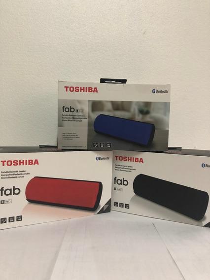 Altavoz Toshiba Fab