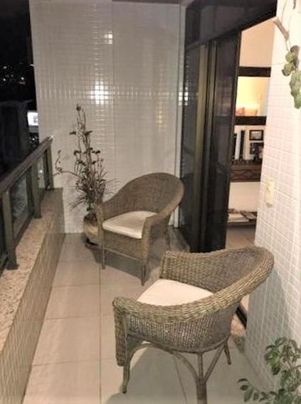 Apartamento Com 2 Dormitórios À Venda, 96 M² Por R$ 580.000,00 - São Francisco - Niterói/rj - Ap1554