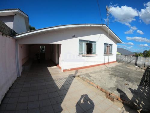 Imagem 1 de 16 de Casa Residencial Para Venda - 02950.8805
