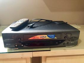 Video Cassete Philips Vr-488