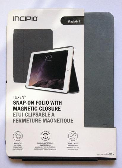 Capa Case Cover Incipio Snap-on Folio iPad Air 2 Vitrine
