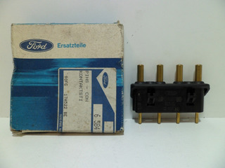 Contacto De Porton De Ford Fiesta Español 94/95 Original