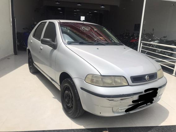 Fiat Palio 1.0 2006