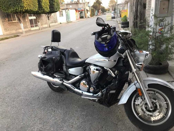 Yamaha Vstar 1300