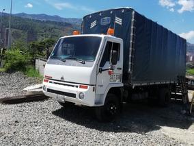 Se Vende Camion Agrale