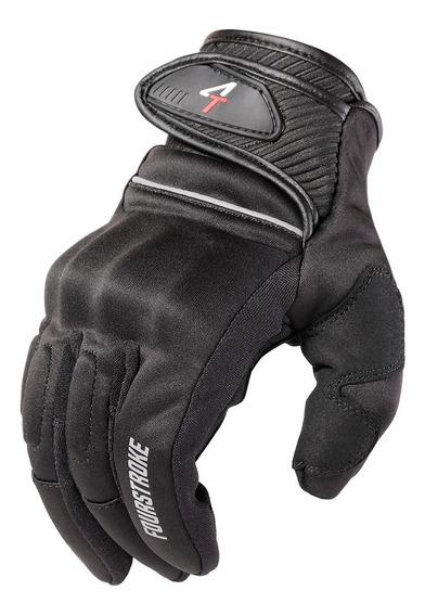Guantes Para Moto - Cuotas - Start Glove - 4t Fourstroke