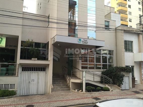Sala Comercial No Centro Médico San Paolo! Balneário Camboriú - 1739_1