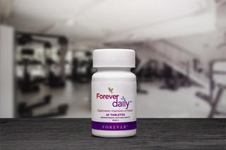 Suplemento Vitaminico E Mineral