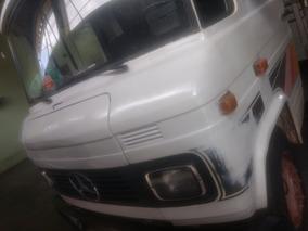 Mercedes-benz 708
