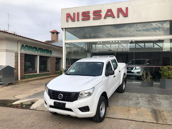 Nissan Frontier Np 300 4x4 S Diesel 0 Km
