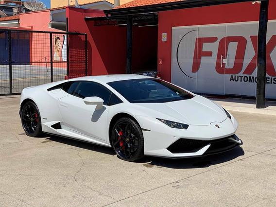 Lamborghini Huracán 5.2 V10 Gasolina Lp610-4 Ldf