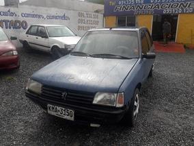 Peugeot 205 1.9 Grd $ 60.000