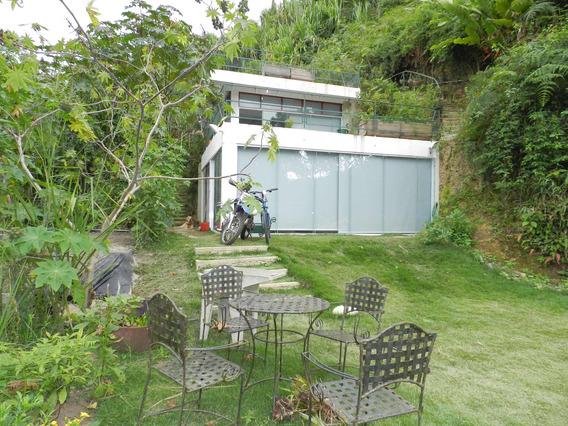 Casa En Venta Alto Hatillo Jf1 Mls17-14248