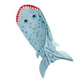 Frazada Tiburón Providencia