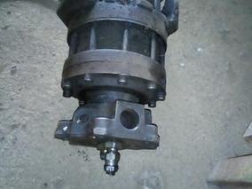 Rotator Hidraulico