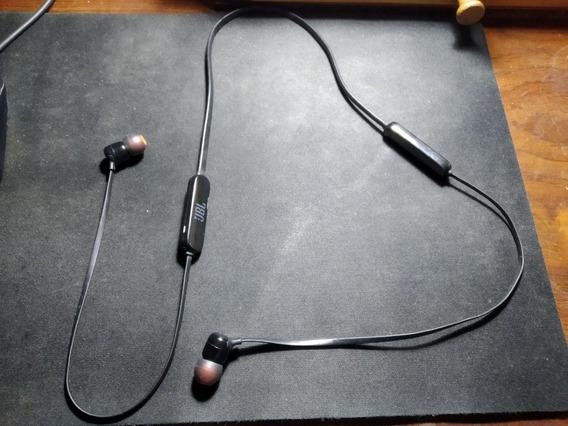 Fone Bluetooth Jbl T110 Original