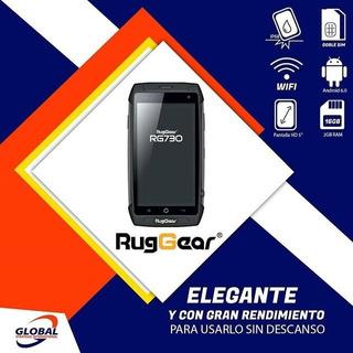 Ruggear Rg730 2 Ram- 16 Gb Rom