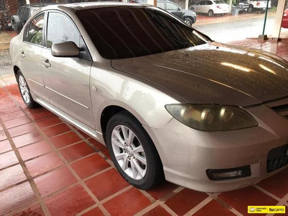 Mazda 3 - Automatica