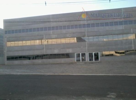 Galpão À Venda, 1550 M² Por R$ 9.300.000 - Caldeira - Indaiatuba/sp - Ga0913