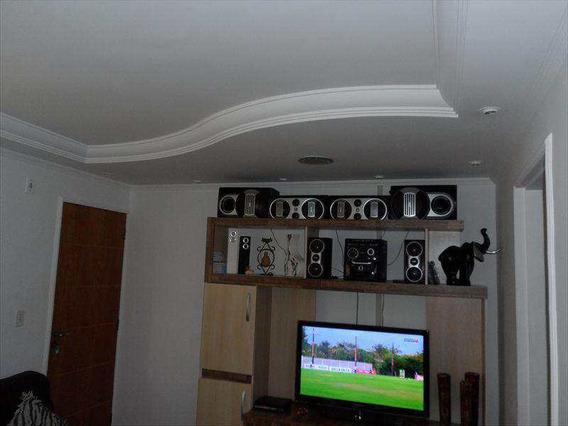Apartamento Em São Bernardo Do Campo Bairro Paulicéia - V2373