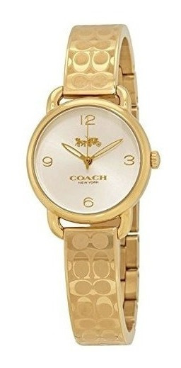 Relojes De Pulsera Para Mujer Relojes 14502892 Coach