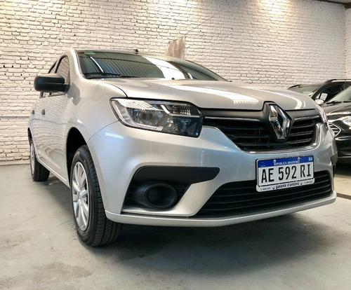 Renault Logan Life 1.6 2021