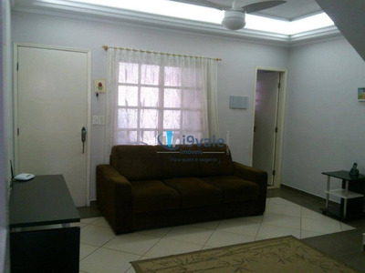 Casa Com 2 Dormitórios À Venda, 132 M² Por R$ 305.000 - Jardim Califórnia - Jacareí/sp - Ca1209