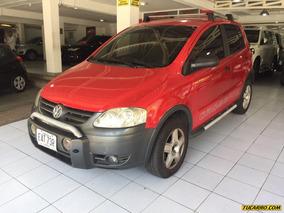 Volkswagen Crossfox Sportline