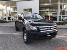 Ford Ranger 2.2 Td D/cabina Xl Safety 4x4 2015 Imolaautos-