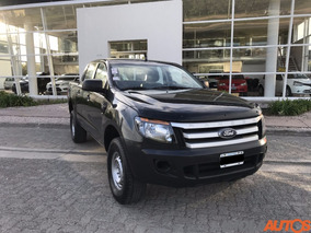 Ford Ranger 2.2 Td D/cabina Xl Safety 4x4 2015 Imolaautos-