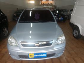 Chevrolet Corsa Sedan 1.4 Maxx Flex 09 10 Zm Automóveis