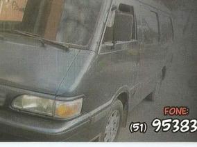 Kia Besta 1995 Diesel 2.7