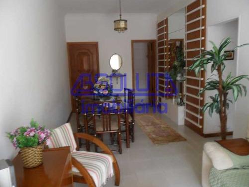 Imagem 1 de 15 de Apartamento-à Venda-tijuca-rio De Janeiro - 32683