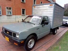 Chevrolet Luv Kb 26 Cc.1600