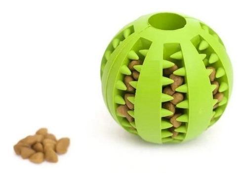 Juguete Pelota Para Limpieza De Dientes De Mascotas Ø7cm