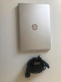 Notebook Hp Envy 13t - I7 - 8 Gb De Ram - 512 Ssd