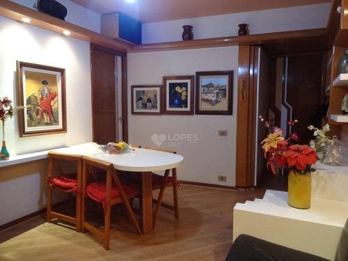 Apartamento Com 2 Quartos, 70 M² Por R$ 340.000 - Santa Rosa - Niterói/rj - Ap37286