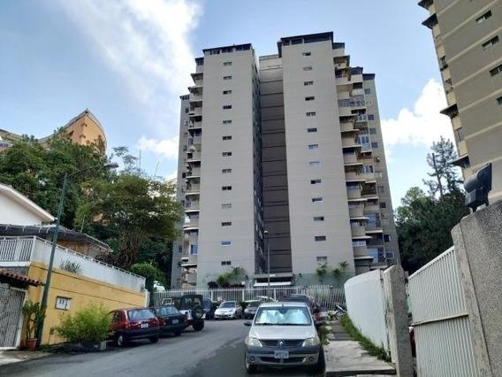 Apartamentos Tzas Del Club Hípico Mls#20-3987