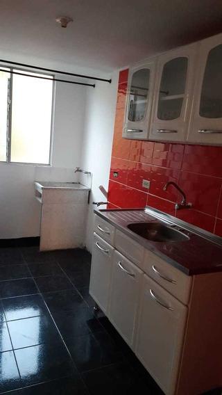 Lindo Apartamento En El Barrio Santos