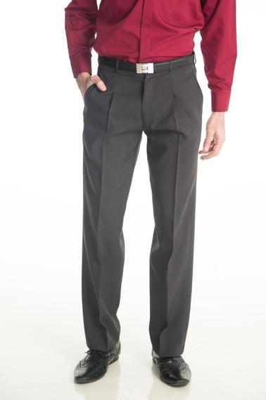 Pantalón De Vestir De Hombre Tropical Mecánico