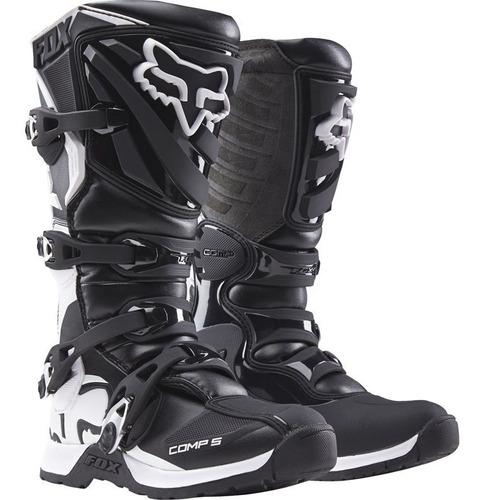 Botas Motocross Mujer Fox Comp 5 Mx Boot #16450-018
